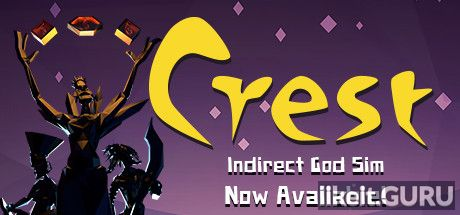 ✅ Download Crest - an indirect god sim Full Game Torrent | Latest version [2020] Simulator