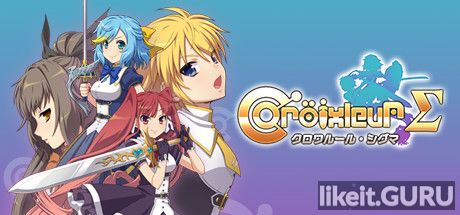 ✅ Download Croixleur Sigma - Deluxe Edition Full Game Torrent | Latest version [2020] Arcade
