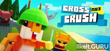 Download full game Cross And Crush via torrent on PC