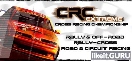 Download full game Cross Racing Championship Extreme on PC via torrent