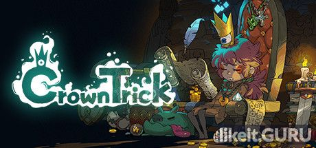 ✔️ Download Crown Trick Full Game Torrent | Latest version [2020] RPG