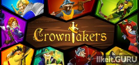 ✅ Download Crowntakers Full Game Torrent | Latest version [2020] RPG