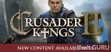✅ Download Crusader Kings 2 Full Game Torrent | Latest version [2020] Strategy