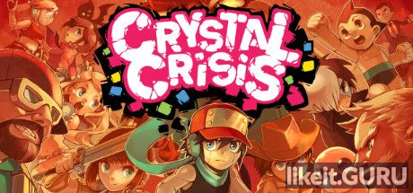 ✅ Download Crystal Crisis Full Game Torrent | Latest version [2020] Arcade