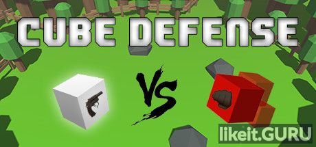 ✅ Download Cube Defense Full Game Torrent | Latest version [2020] Arcade