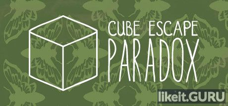✅ Download Cube Escape: Paradox Full Game Torrent | Latest version [2020] Adventure