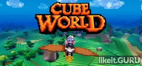 ✅ Download Cube World Full Game Torrent | Latest version [2020] RPG