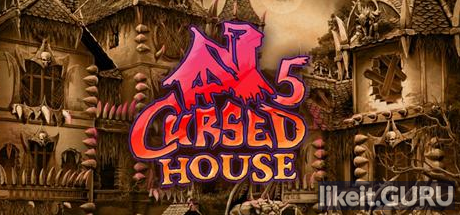 ✅ Download Cursed House 5 Full Game Torrent | Latest version [2020] Arcade