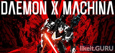 ✅ Download DAEMON X MACHINA Full Game Torrent | Latest version [2020] Action