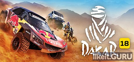 ✅ Download Dakar 18 Full Game Torrent | Latest version [2020] Sport