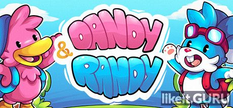 ❌ Download Dandy & Randy Full Game Torrent | Latest version [2020] Arcade