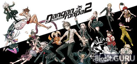 ✅ Download Danganronpa 2: Goodbye Despair Full Game Torrent | Latest version [2020] Adventure