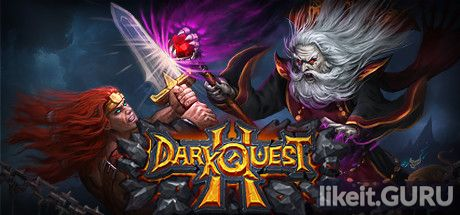 ✅ Download Dark Quest 2 Full Game Torrent | Latest version [2020] RPG