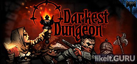 ✅ Download Darkest Dungeon Full Game Torrent | Latest version [2020] RPG