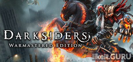 ✅ Download Darksiders Full Game Torrent | Latest version [2020] Action