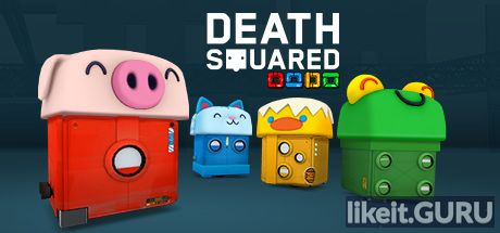 ✅ Download Death Squared Full Game Torrent | Latest version [2020] Arcade