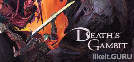 ✅ Download Death's Gambit Full Game Torrent | Latest version [2020] RPG
