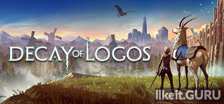 ✅ Download Decay of Logos Full Game Torrent | Latest version [2020] RPG