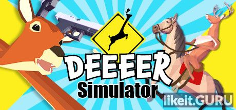 ✅ Download DEEEER Simulator Full Game Torrent | Latest version [2020] Arcade
