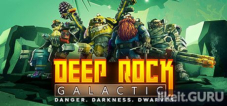 ❌ Download Deep Rock Galactic Full Game Torrent | Latest version [2020] Action