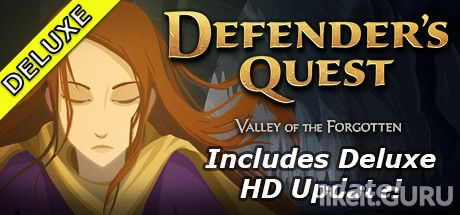 ✅ Download Defender's Quest: Valley of the Forgotten Full Game Torrent | Latest version [2020] RPG