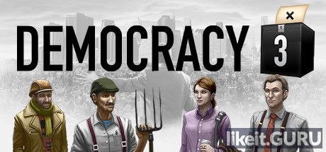 ✔️ Download Democracy 3 Full Game Torrent | Latest version [2020] Simulator