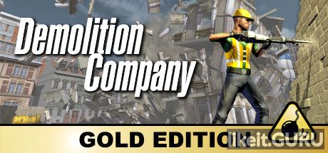 ✅ Download Demolition Company Full Game Torrent | Latest version [2020] Simulator