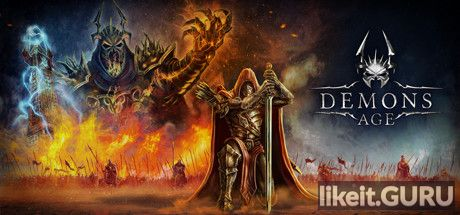 ✅ Download DEMONS AGE Full Game Torrent | Latest version [2020] RPG