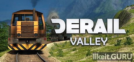 ✅ Download Derail Valley Full Game Torrent | Latest version [2020] VR