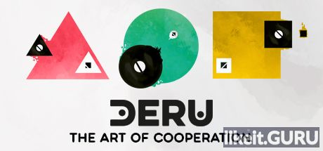 ✔️ Download DERU - The Art of Cooperation Full Game Torrent | Latest version [2020] Arcade