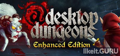 ✅ Download Desktop Dungeons Full Game Torrent | Latest version [2020] RPG