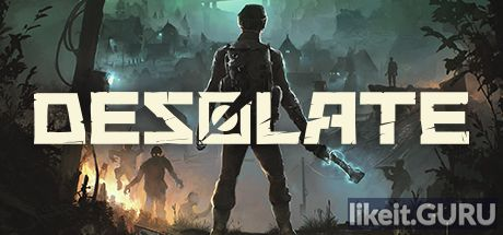 ✔️ Download DESOLATE Full Game Torrent | Latest version [2020] RPG