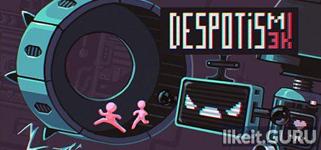 ✅ Download Despotism 3k Full Game Torrent | Latest version [2020] Strategy