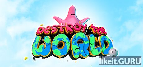 ✅ Download Destroy The World Full Game Torrent | Latest version [2020] Arcade