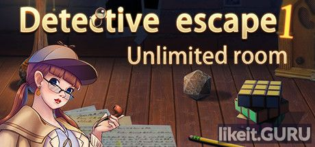 ✅ Download Detective escape1 Full Game Torrent | Latest version [2020] Adventure