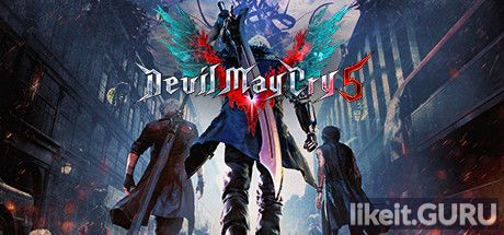 ✅ Download Devil May Cry 5 Full Game Torrent | Latest version [2020]