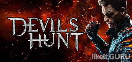 ❌ Download Devil's Hunt Full Game Torrent | Latest version [2020] Adventure