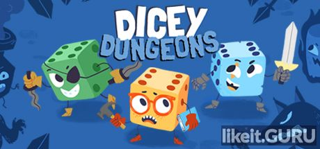 Download full game via torrent Dicey Dungeons on PC