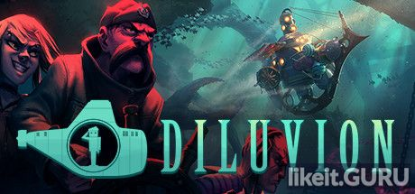 ✅ Download Diluvion Full Game Torrent | Latest version [2020] RPG