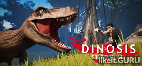✅ Download Dinosis Survival Full Game Torrent | Latest version [2020] Adventure