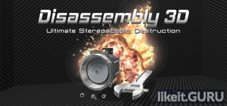 ✅ Download Disassembly 3D Full Game Torrent | Latest version [2020] Simulator