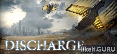 ✔️ Download Discharge Full Game Torrent | Latest version [2020] Strategy