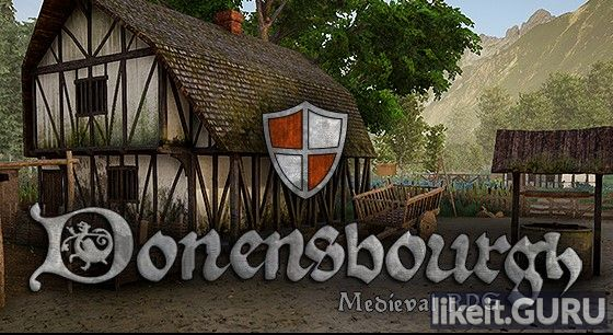 ✔️ Download Donensbourgh Full Game Torrent | Latest version [2020] RPG