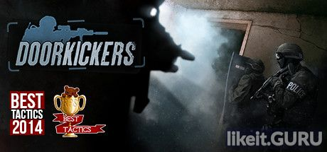✅ Download Door Kickers Full Game Torrent | Latest version [2020] Strategy