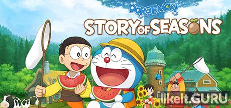 ✔️ Download DORAEMON STORY OF SEASONS Full Game Torrent | Latest version [2020] Arcade