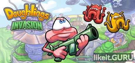 ✅ Download Doughlings: Invasion Full Game Torrent | Latest version [2020] Arcade