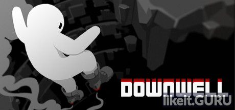 ✅ Download Downwell Full Game Torrent | Latest version [2020] Arcade