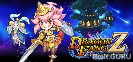 ✅ Download DragonFangZ - The Rose & Dungeon of Time Full Game Torrent | Latest version [2020] RPG