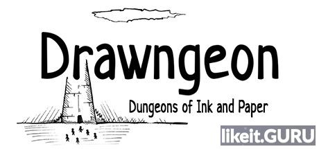 ✅ Download Drawngeon: Dungeons of Ink and Paper Full Game Torrent | Latest version [2020] RPG