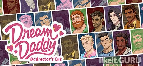 ✅ Download Dream Daddy: A Dad Dating Simulator Full Game Torrent | Latest version [2020] Arcade